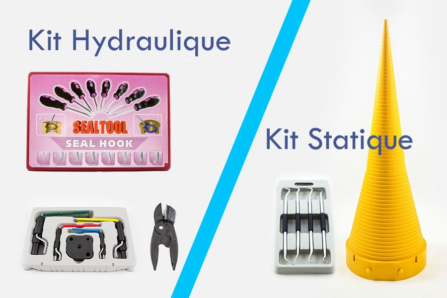 outils joints o ring torique et  joints hydrauliques